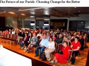 The Future of our Parish